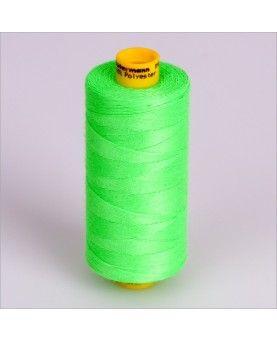 Neon sytråd - Neongrøn 50