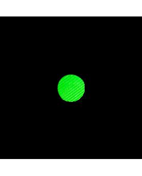 Stof knapper