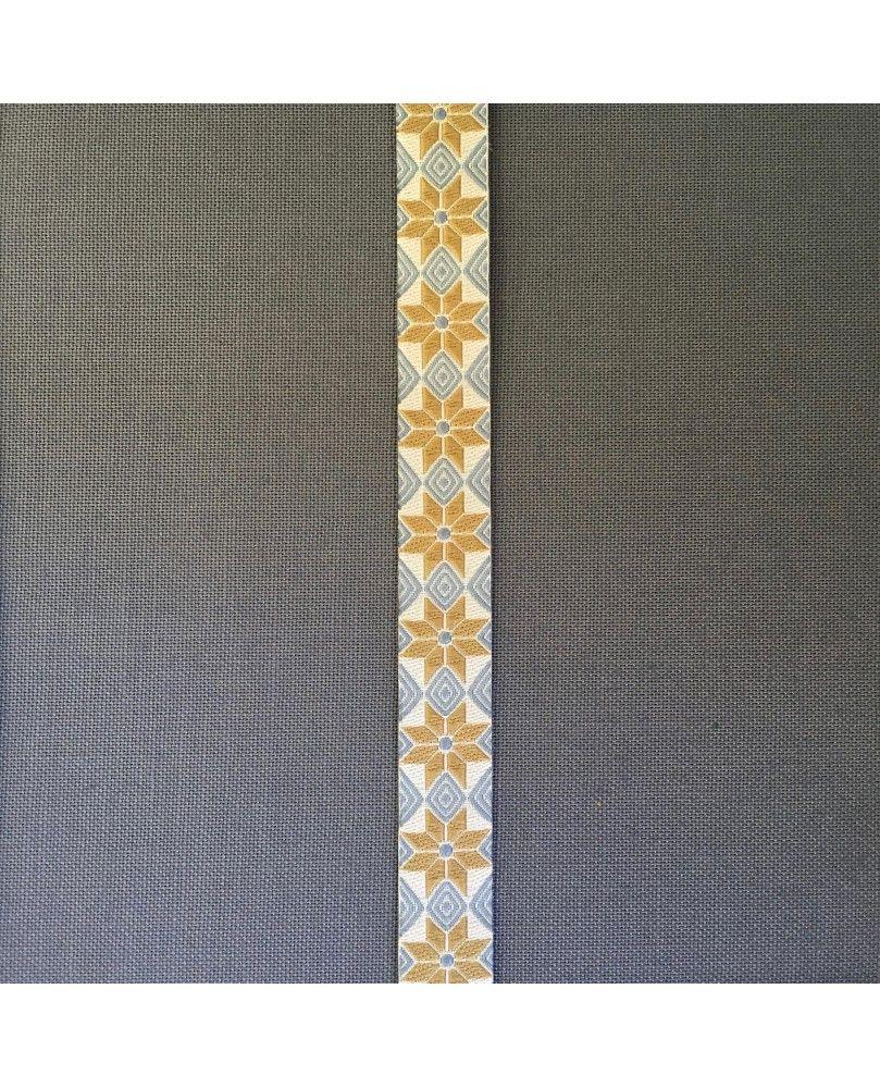 Bånd - Stjerner 11mm