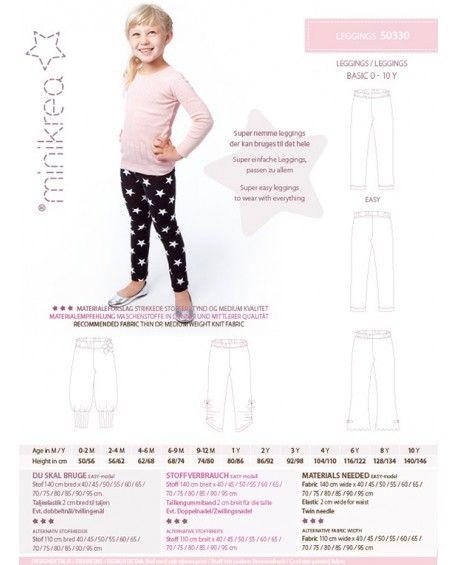 Minikrea Leggings
