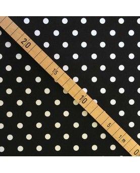 Dots - Sort/hvid