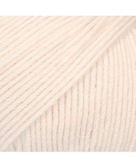 DROPS Baby Merino - Pudder uni colour 44