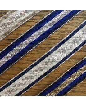 Grosgrain bånd lyseblå 15mm