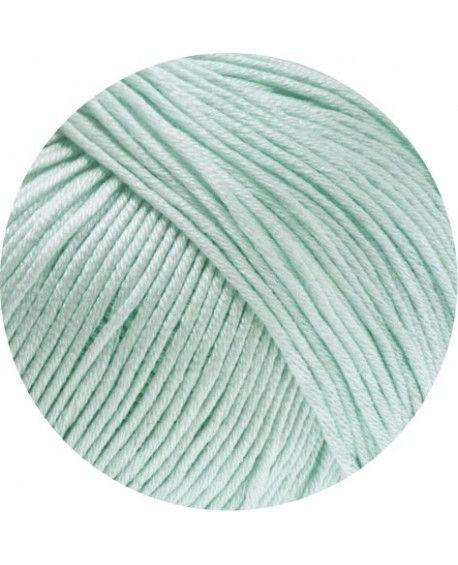 Lana Grossa - Classico pastel grøn