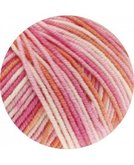 Lana Grossa - Cool wool print