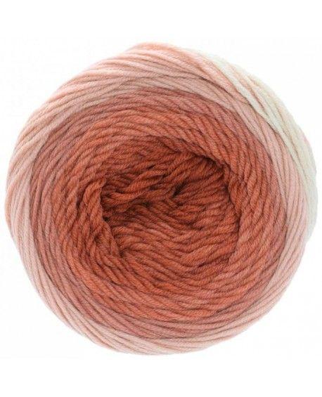 Lana Grossa - Cool wool big 1:1