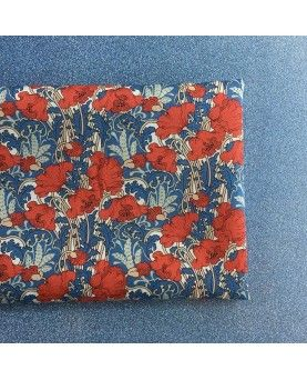 Liberty fat quarters - Clementina 03639034B