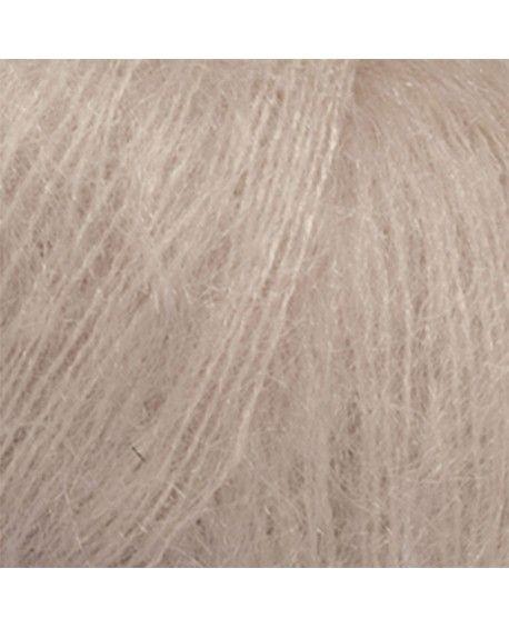 DROPS Kid-Silk garn - Lys beige colour 20