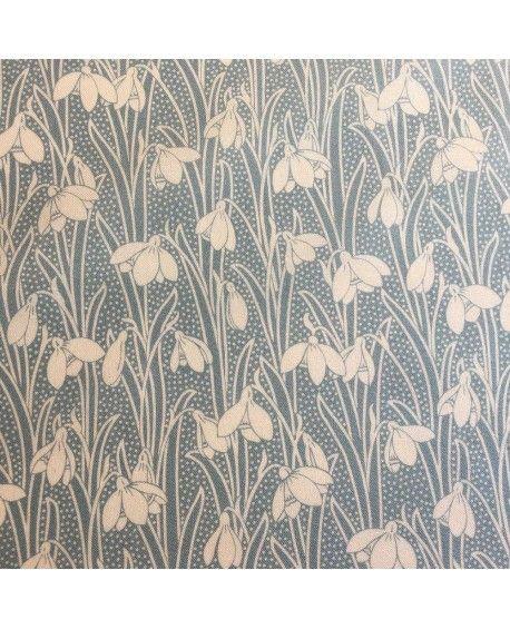 Liberty Quilting Hesketh 04775656T