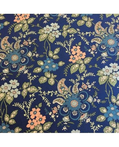 Liberty Quilting Fireside 04775651X