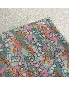 Liberty fat quarters - Wylde 03639134C