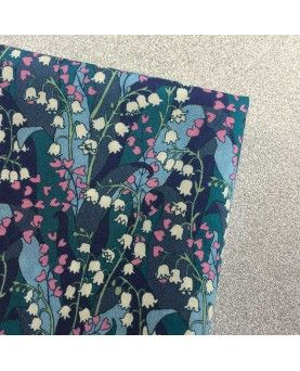 Liberty fat quarters - Wylde 03639134B