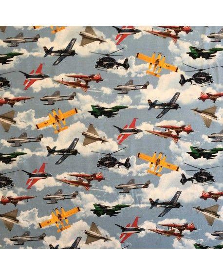 Jersey Flyvemaskiner