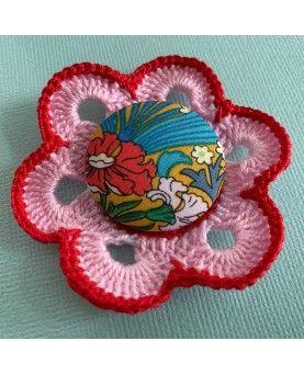 Stofknapper Liberty Japan - Bronwyn