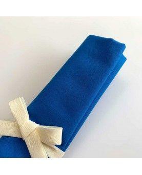 Candy Cotton - Cobalt - 45x70cm