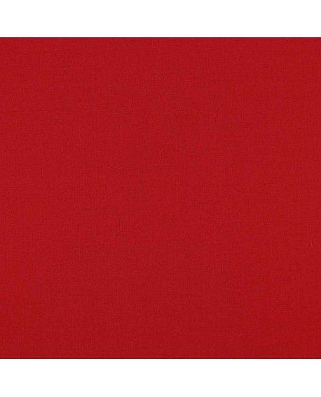 Candy Cotton - Dark red