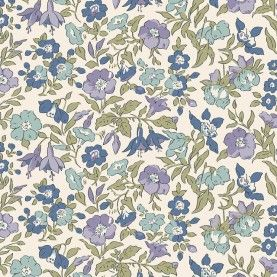 Liberty Quilting Stof - Mamie 04775601Z