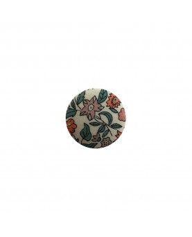 Liberty stof knap 20mm Ava 03638248A