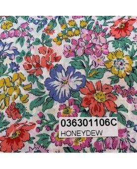 Liberty stof knapper Honeydew 036301106C