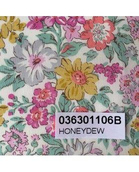 Liberty stof Honeydew 036301106B