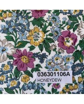 Liberty stof Honeydew 036301106A