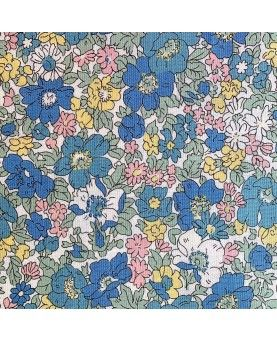 Liberty Quilting Stof - COSMOS BLOOM 04775718A