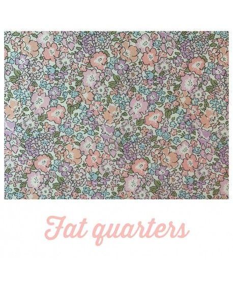Liberty fat quarters - Liberty stof Michelle 03636017E