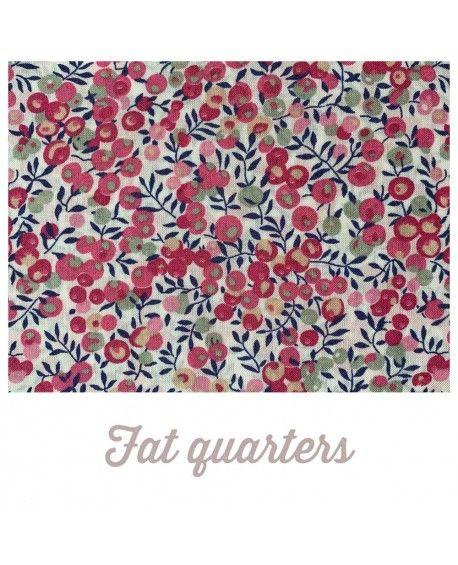 Liberty fat quarters - Wiltshire Bud 036300116B