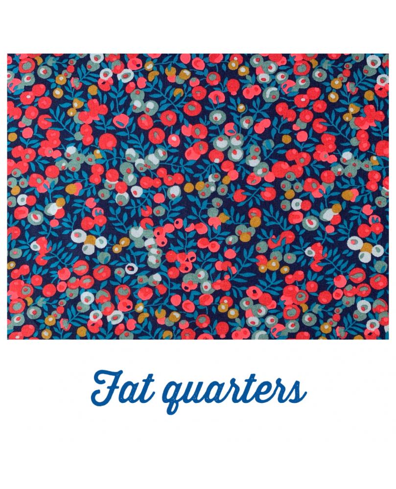 Liberty fat quarters - Wiltshire 036300101B