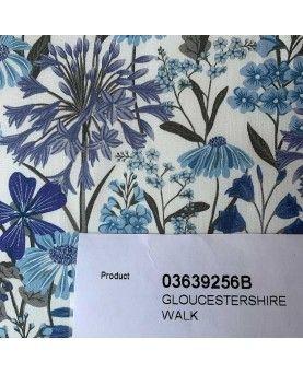 Liberty stof knapper Gloucestershire Walk 03639256B