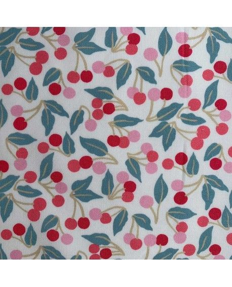 Liberty Stof - Cherry Drop 012202120B