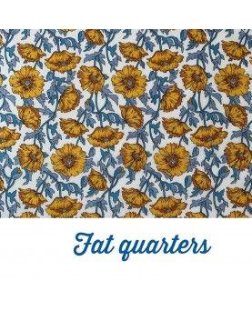 Liberty fat quarters - Astell Reece 036302115A