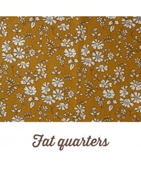 Liberty fat quarters - Capel 03633055G
