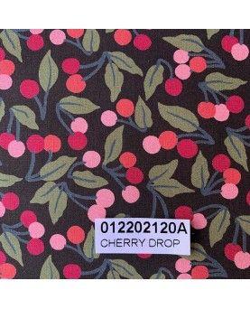 Liberty stof knapper Cherry Drop 012202120A