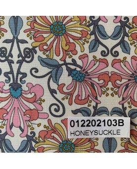 Liberty stof knapper Honeysuckle 012202103C