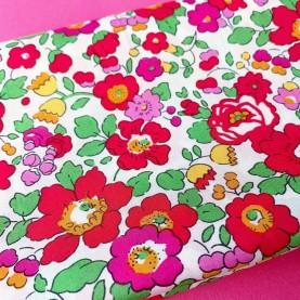 Liberty fabrics Betsy 03632019S