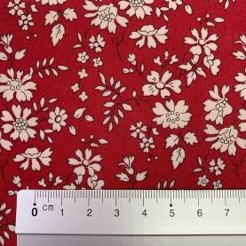 Liberty Stof fabrics Capel 40 th 036300107B