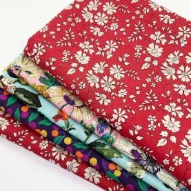 Stofbundt Liberty Stof fabrics Capel 40 th 036300107B