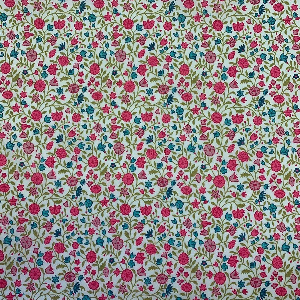 Liberty stof fabrics Queen's Gallery 036302141C