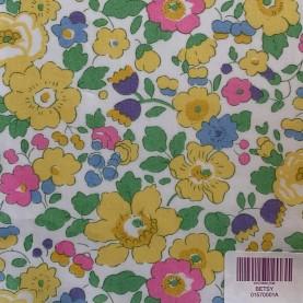Liberty stof fabrics Betsy 01570001A