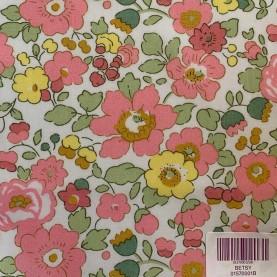 Liberty stof fabrics Betsy 01570001B