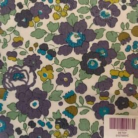 Liberty stof fabrics Betsy 01570001C