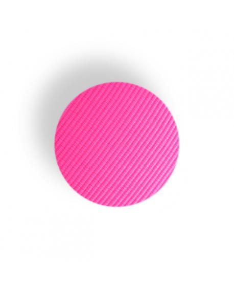 Stof knapper neon 32mm
