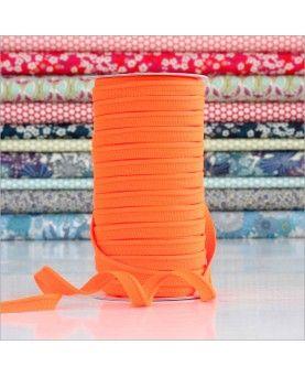 Tittebånd neon orange