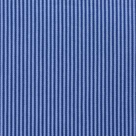 Mælkedrenge striber blå