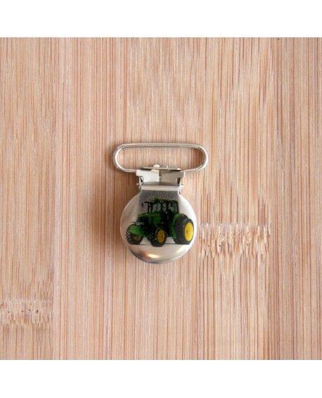 Seleclips rund Traktor