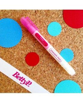 Clover makering pen pink
