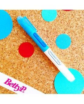 Clover makering pen blå