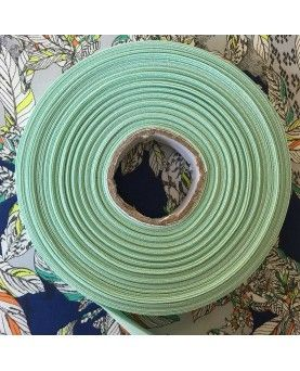 Skråbånd pistacie - 1 rulle