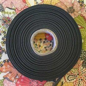 Skråbånd koksgrå - 1 rulle